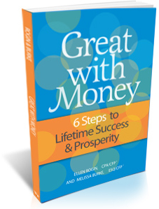 Great With Money book