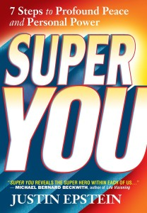 Super You book